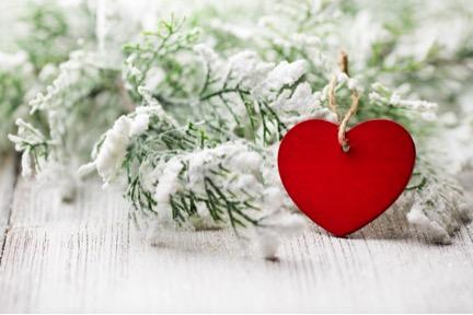 Fragile and Fierce Love
