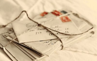 A Letter to my 70 Year Old Self