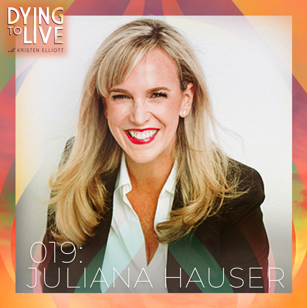 Your Story Matters with Dr. Juliana Hauser