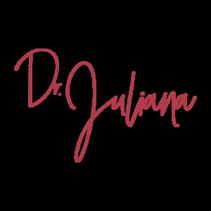 dr juliana signature